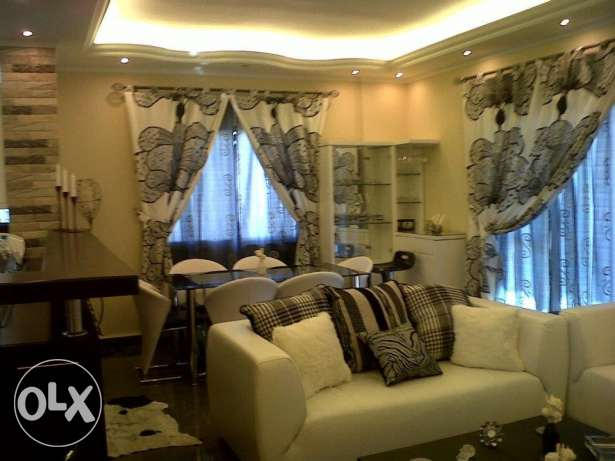furnished apartment for rent or sale الكورة -  6