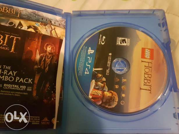 Dvd ps4