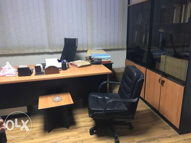 Office For Sale in Ain el Remeneh