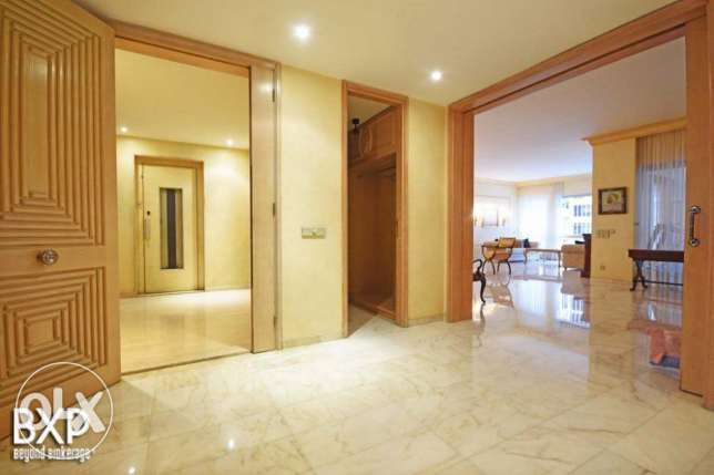 500 SQM Apartment for Sale in Beirut, Tallet Al Khayyat AP5447 فردان -  4