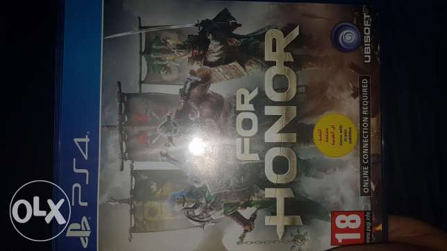 For honor arabic like new for sale