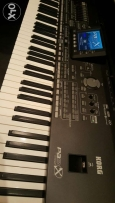 Korg pa 3x great condition