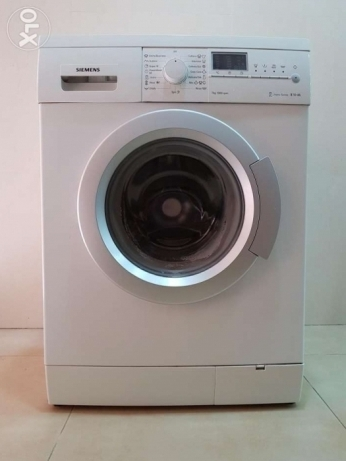 Siemens 7KG E10.46 Washing Machine