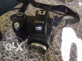 polo sharpshots D3200 HD camcorder