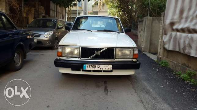 For sale: volvo 240