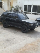 Range Rover black for sale