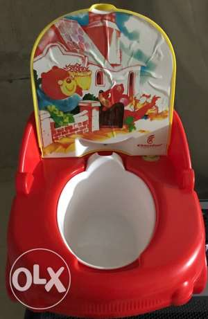 potty training with music