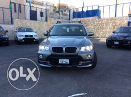 Bmw x5 m Technik super und clean car fax