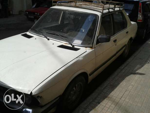 Bmw 32o for sale man2esa shi ankad sayra