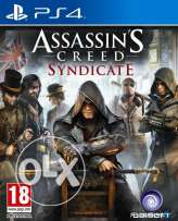 assassin's creed syndicate for trade or sale