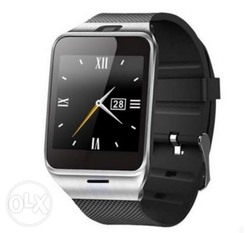 new 2016 Smart watch with 3G