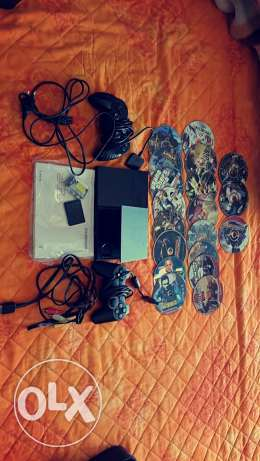 Ps2 in very good condition