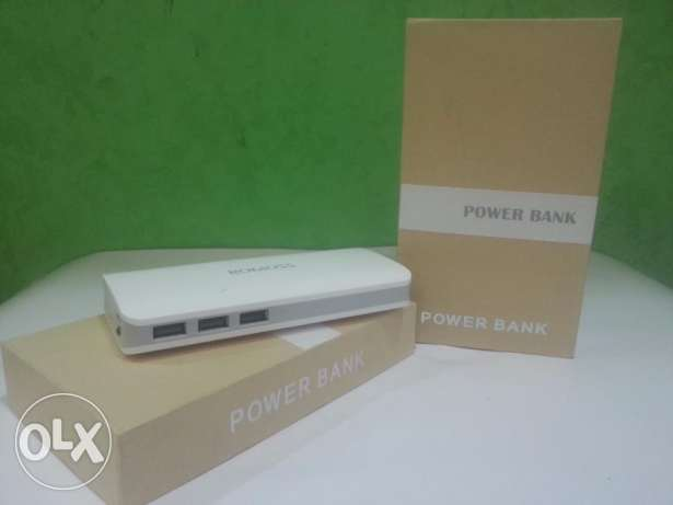 Romoss Power Bank 16800mah