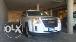GMC Terrain 2011 AWD 4 Cylinders mint Condition