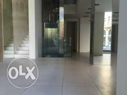 Shop for RENT - Beirut Central District 240 SQM