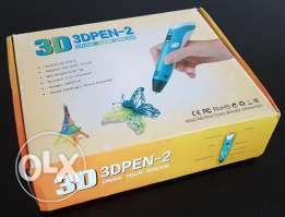 3D Printing Pen - Sale only 1 remaining