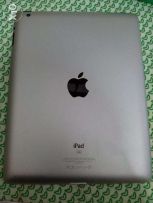Ipad 3 like new with cover