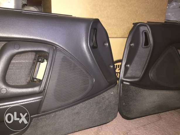 WANTED: 91 92 Supra speaker cover