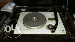 Radio disc antigue made 1951 for sale