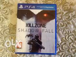 kill zone shadow fall (new) for sale for 15$