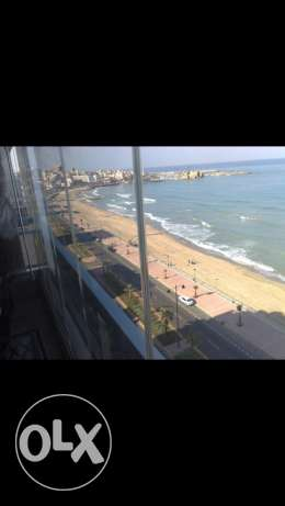 Full Sea View Fully Furnished Apartment