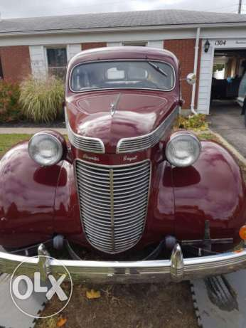 Chrysler Royal 1937 for sale
