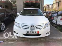 toyota camry xle full options model2010 ajnabi