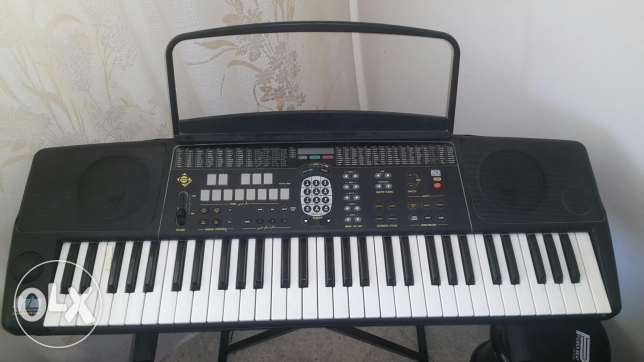 Orgg +stand for sale