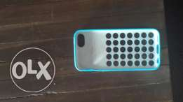 Cover iPhone 5c/5s