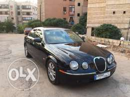 Jaguar S-Type 3.0 Model 2005