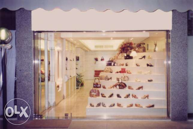 Shop for sale 100m2 in a prime location, Zouk Mosbeh.