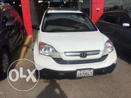 honda crv model 2009 ajnabe exl super clean full option 5are2 nadafe
