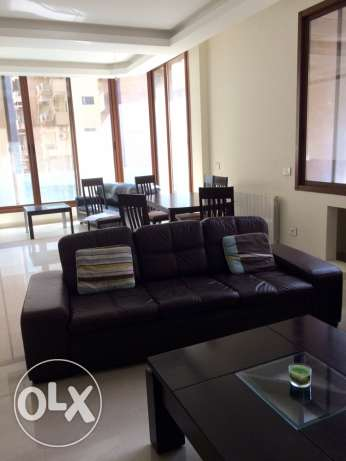 Luxurious Apartment For Sale In Achrafieh