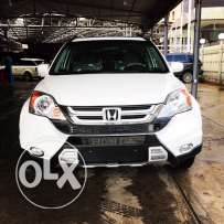 Fayzo Cars : Honda Crv EX , 2010 , 4Wheel Fat7a , 89,000 Miles