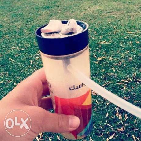 Mini portable hookah great for outdoor. delivery to all lebanon
