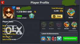 Trusted 8 ball pool coins seller