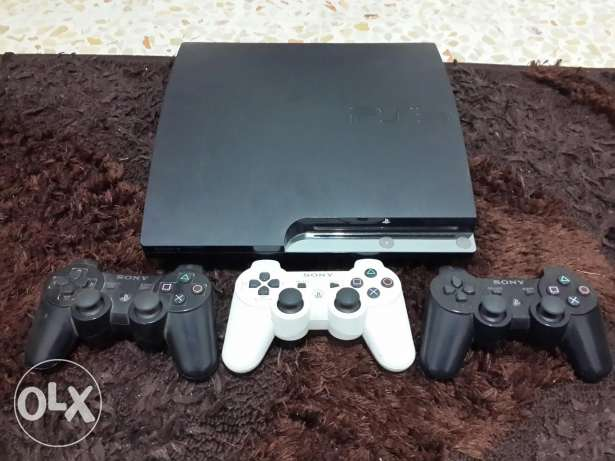 Ps3 for sale الشياح -  3