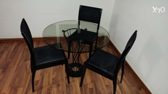 Different home furniture very good condition