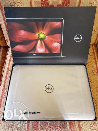 Dell XPS 15 laptop, i7, 4K touch, gt750m, 16gb ram.. the best. Tripoli