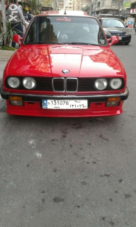 BMW e30 325 for sale