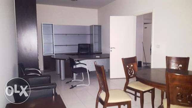 Ag-559-17 Office for Sale at Jal El Dib, Surface 80m2,