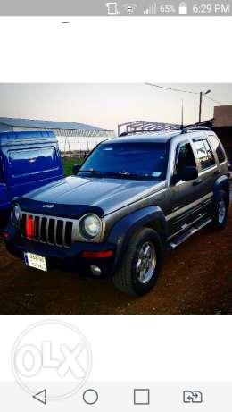 Jeep liberty 5ari2 model 2004 msakar mikaniko mch na2so chi