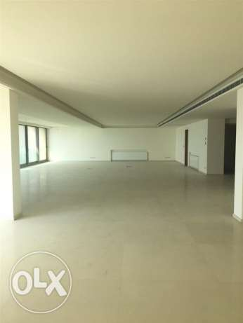 Ramlet Bayda: 550m apartment for rent.