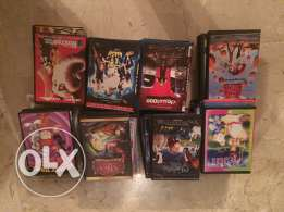 for sale cd movies more than 70 cd