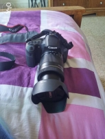 Canon 60D for sale *still new*