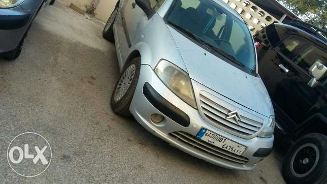 Citroen For sale الصالحية -  5