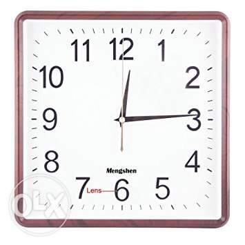 1080P Full HD Wireless Wall Clock Pinhole DVR Clock Video Recorder Hom الصالحية -  1