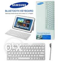 Samsung original bluetooth keyboard (white)