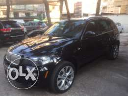 X5 Original Look M-Tech 4.8 Fully Loaded 0 Accidents Dagher Motors