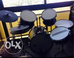 drums in good condition